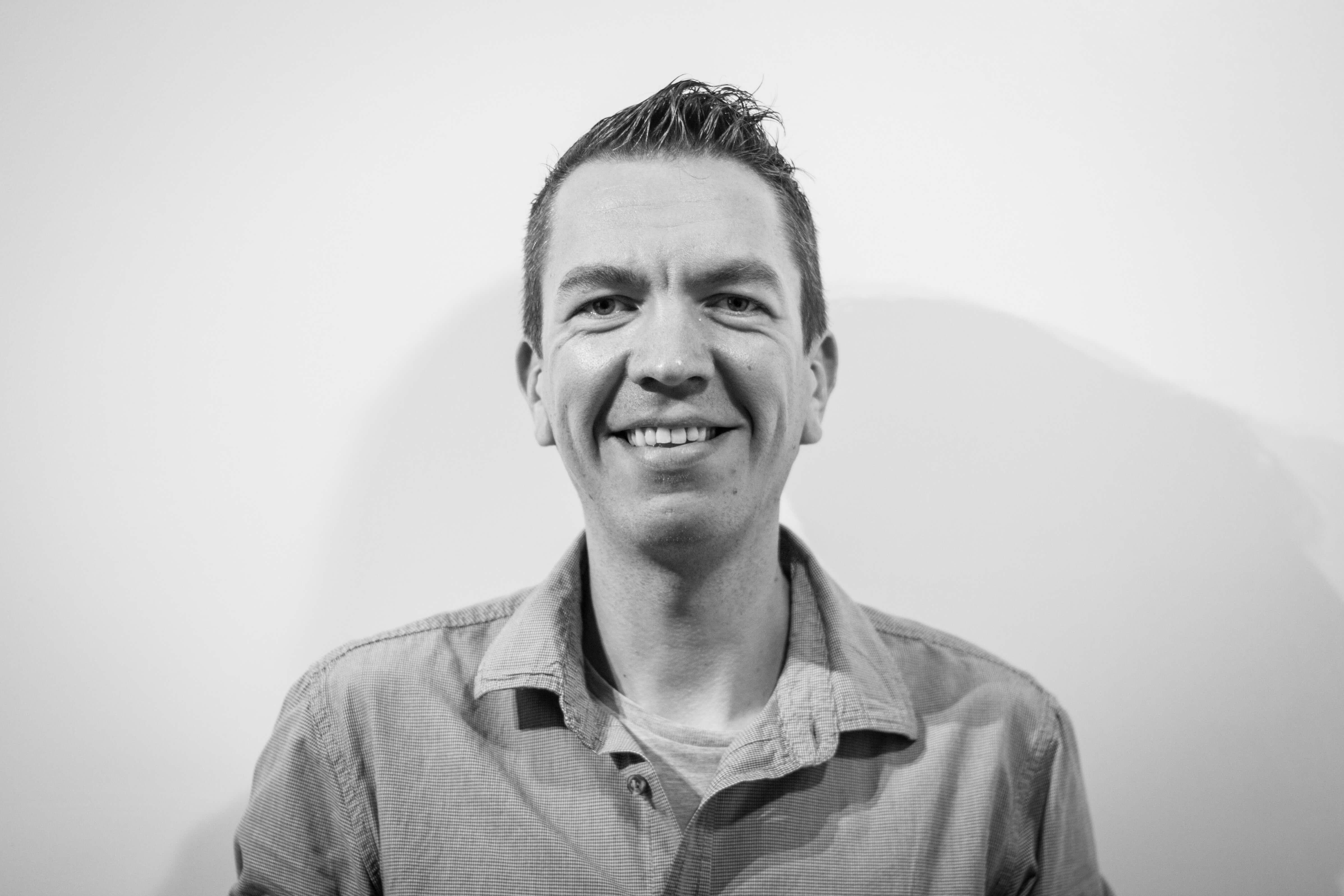Ian Blanckaert