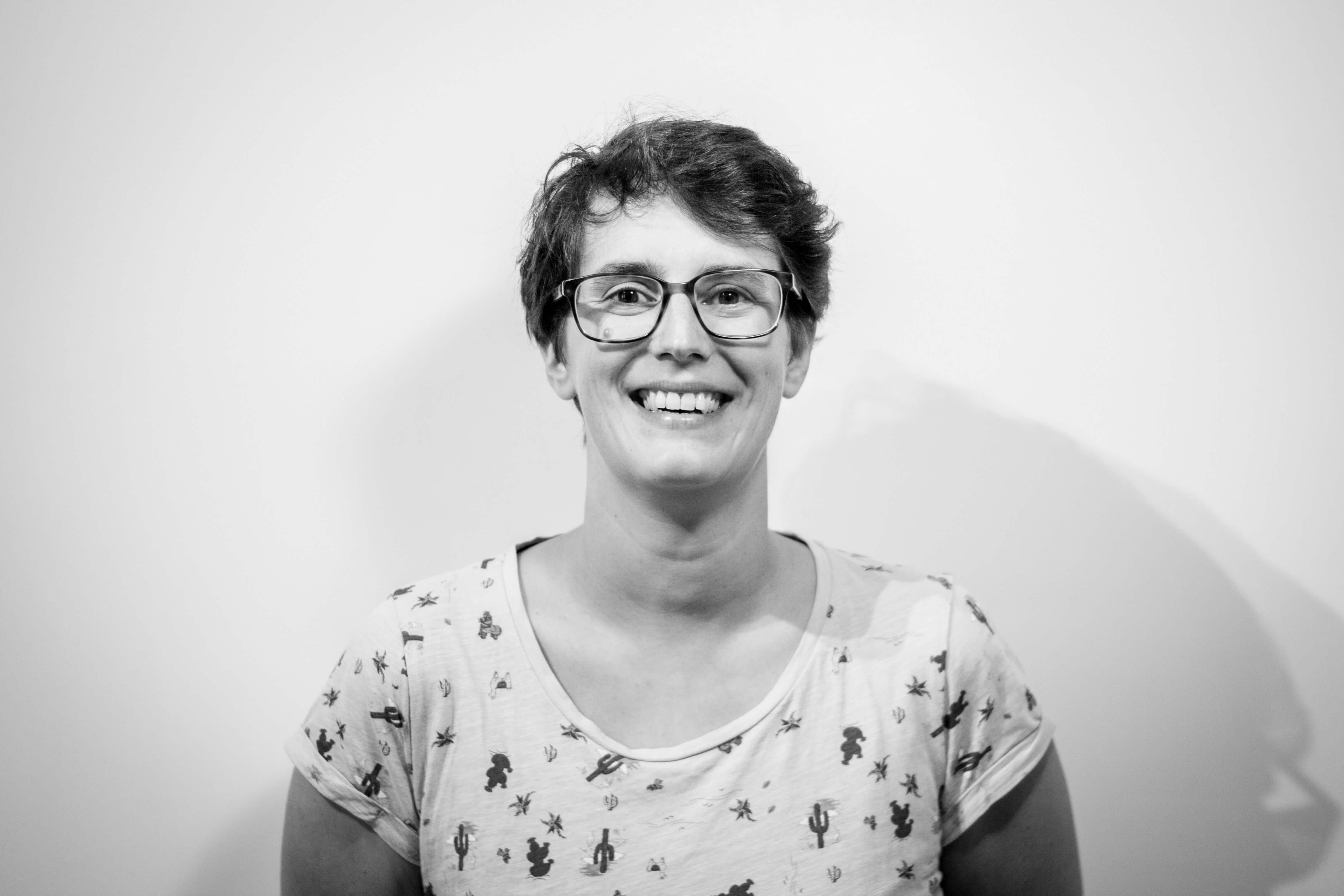 Sarah Soenen