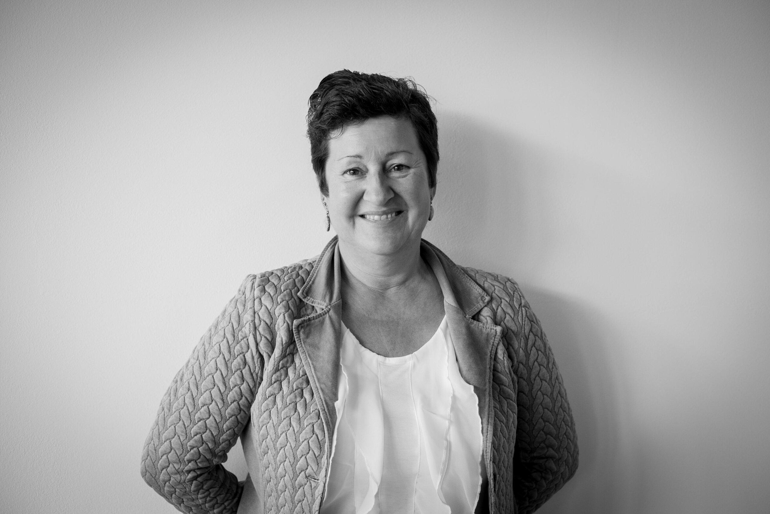 Anja Schouppe